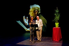 Homenatge a Jordi Dauder 1