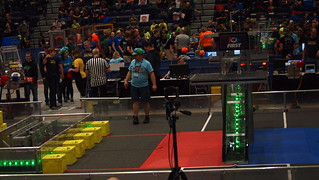 Qualification Matches MSC 2018