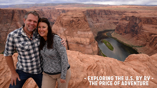 Exploring the U S  by RV: The price of adventure