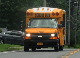 Birnie Bus Service #17262 | by ThoseGuys119