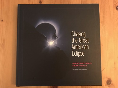 Chasing the Great American Eclipse   by Joe in DC