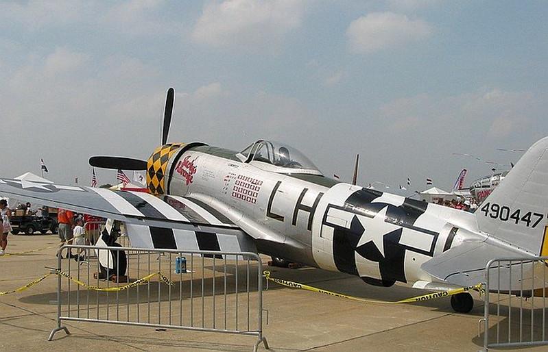 P-47D Blok 35 1