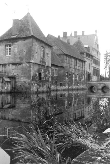 WHe167 Schloss Twickel Havixbeck, 1964/1965