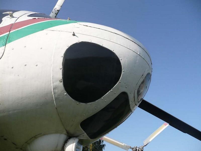 Mil Mi-1M 4