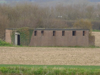 e25197 - Happisburgh Chain Home Low Radar Station, Norfolk . .