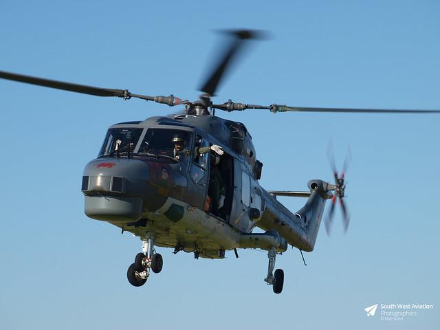 Westland Lynx Mk88A