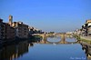 Río Arno by anitareal