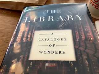 The Library: A Catalogue of Wonders | by Joe in DC