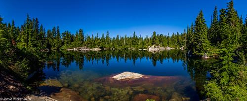 2018 canonef1635mmf28liiusmlens blackmountain landscape westvancouver trees summer cabinlake lake canada canoneos6d eaglebluffs bc mountain