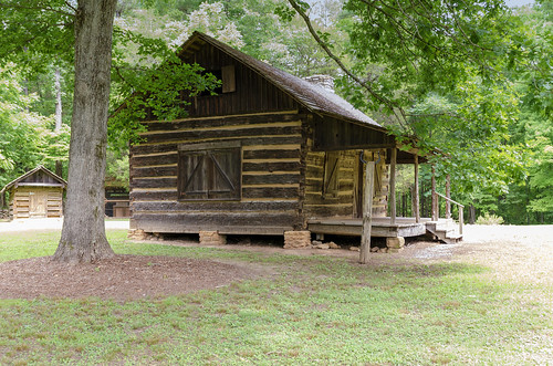 kings mountain south carolina the outdoor landscape cabin history historic building architecture