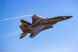 Afterburner Thursday! © Nir Ben-Yosef (xnir)   xnir חיל האוויר | by xnir