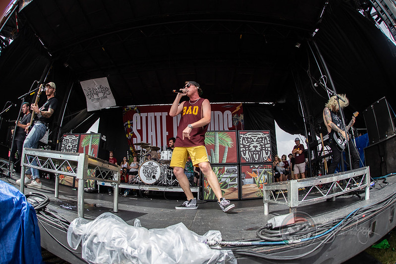 State Champs | 2018.07.20