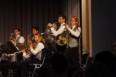 Unterhaltungsabend mit der Jugendmusik Dübendorf am 25. Juni 2016