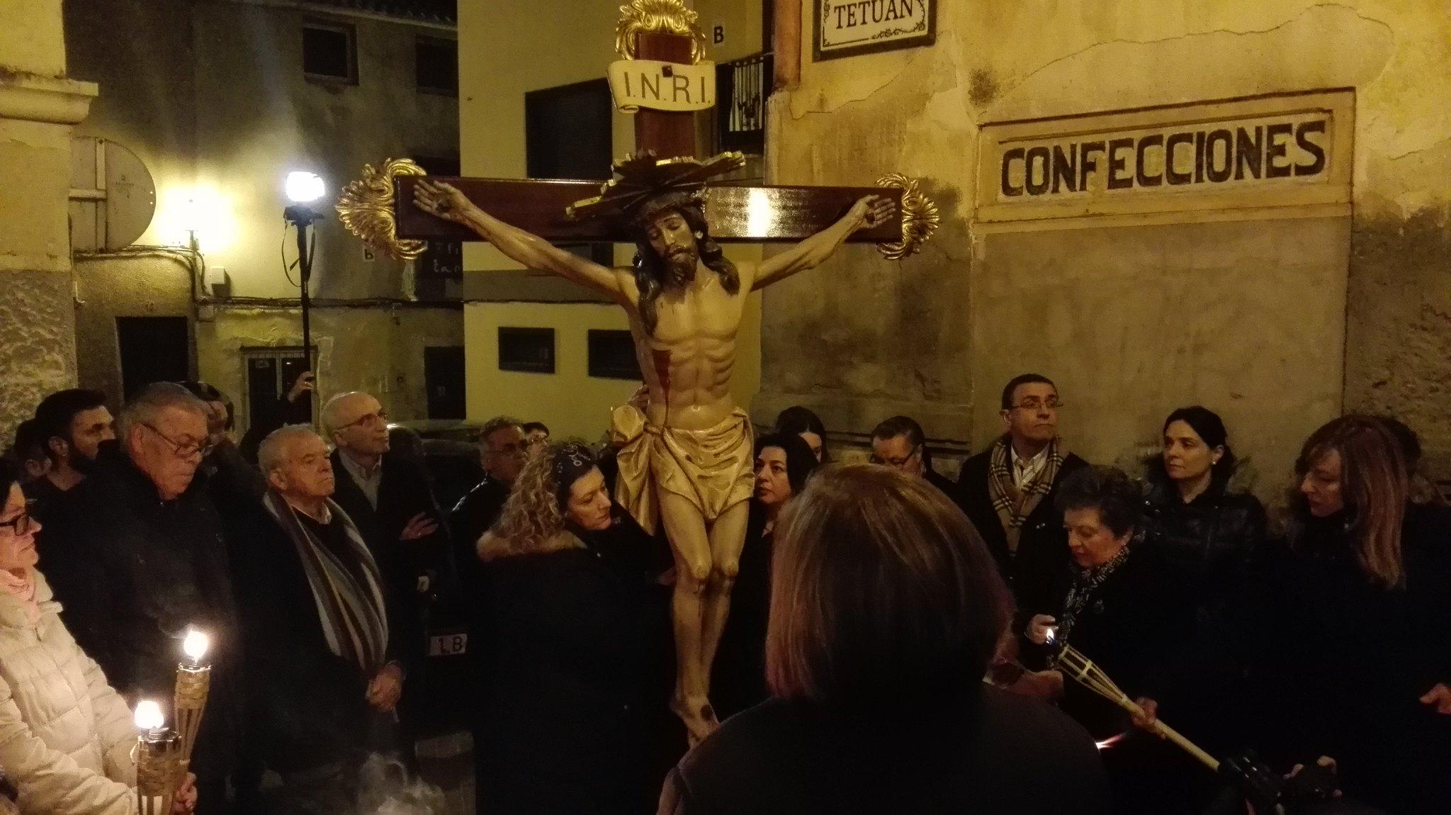 (2016-03-18) - VII Vía Crucis nocturno - Javier Romero Ripoll (103)