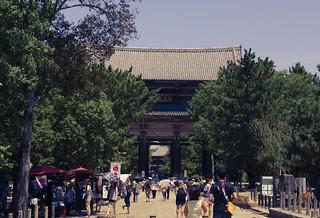 Nandaimon - Nara | by jose.jhg