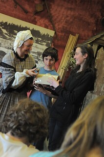 Artefacts in the classroom | by Sovereign Hill Education