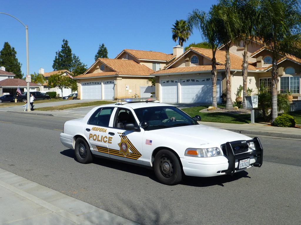 San Bernardino County Sheriff City of Hesperia   Mike   Flickr
