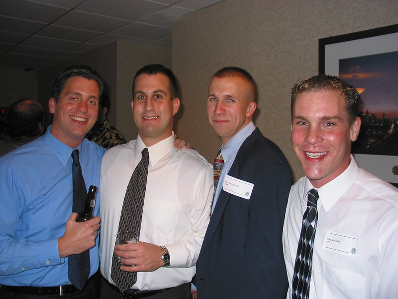 2002 Kovner Banquet