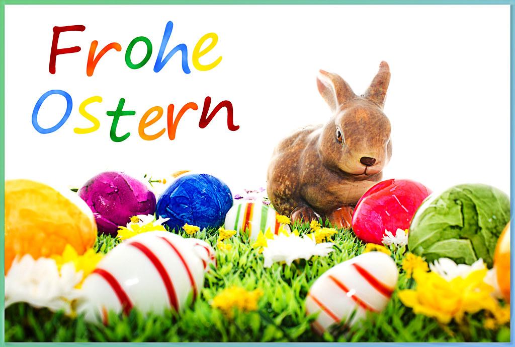 Bilder Frohe Ostern