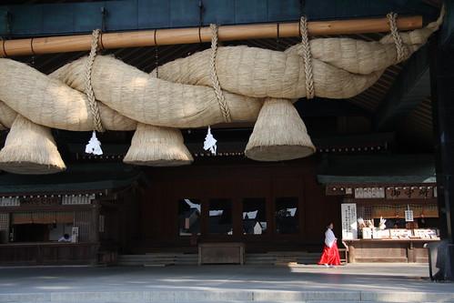 Izumo-taisha | by eyawlk60
