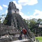 Guatemala, Ruinas de Tikal 40