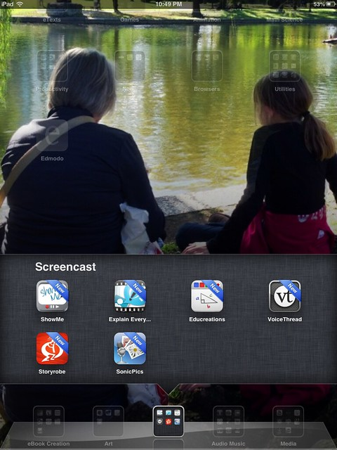 Screencasting Apps (March 2013)