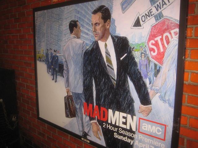 Mad Men Season Six 6703