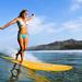 Playa Carmen, Costa Rica, Surf Sistas Session