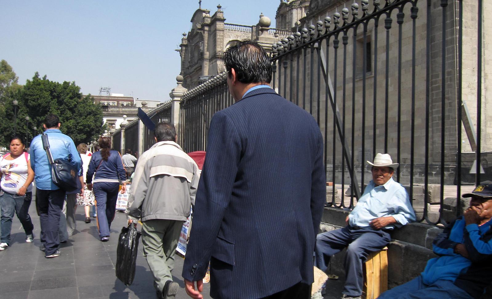 Ciudad de México 728