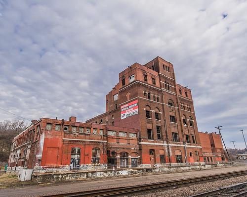 Kansas City, Mo.   by flickr4jazz