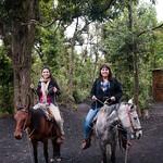 Guatemala, Volca?n Pacaya ascenso 01