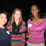 Mediabistro Cocktail Party in Atlanta