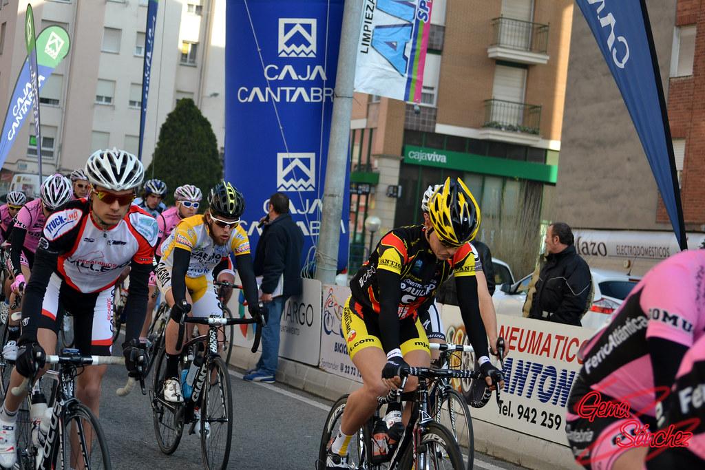 XXX Gran Premio Ayto. de Camargo - Carrera Elite-Sub23 - Gema Sánchez Rincón - Flickr
