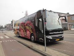 PrimaDonnaBus Amsterdam