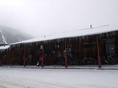 火, 2013-02-26 14:19 - Tellurideの村