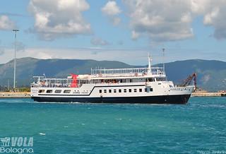 Saaris Cruises | by Marco Zanforlin