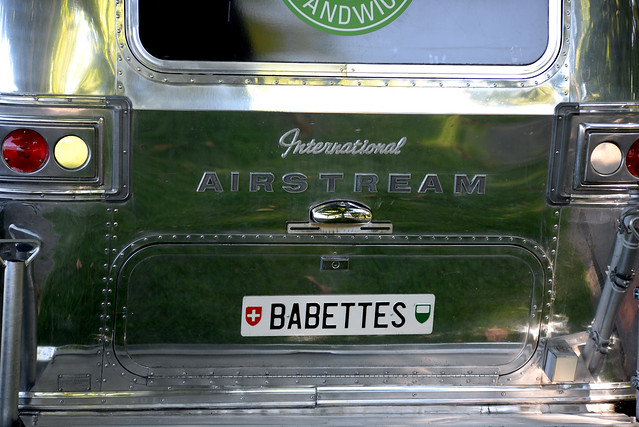 Suisse Vevey La Tour de Peilz International AIRSTREAM BABETTES - atana studio