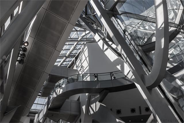Musée des Confluences - Coop Himmelb(l)au - 3