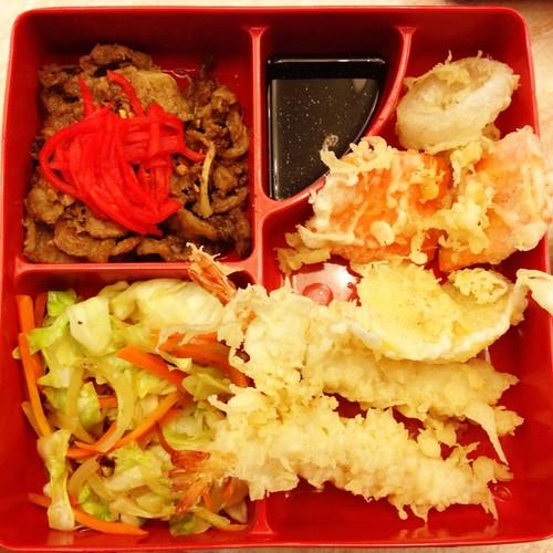 foodspotting beefmisonoandebitempurabento tokyotokyoatc foodspotting:place=689223 foodspotting:review=3059900