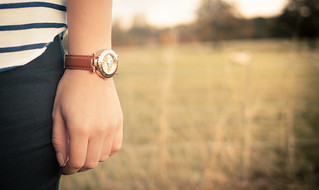 Time.   by Nathan O'Nions
