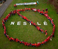 No Nestle People | by keepnestleoutofthegorge