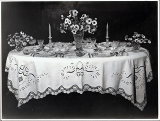 0154 table setting | by GSofV