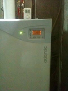 chaudiere gaz atlantic1 | by Alsace Energie Service