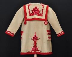 2013. február 28. 11:25 - Kisgyermek cifraszűr (1937) (Fotó: Sarnyai Krisztina)