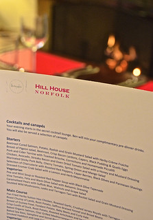 Bespoke at Hill House
