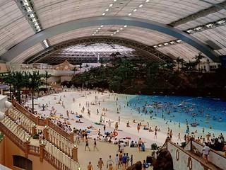 Lugares Del Mundo_Seagaia Ocean Dome Miyazaki Japon   by Puma Azteca