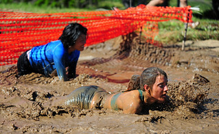 Big Sur Mud Run 2013 | by Presidio of Monterey: DLIFLC & USAG