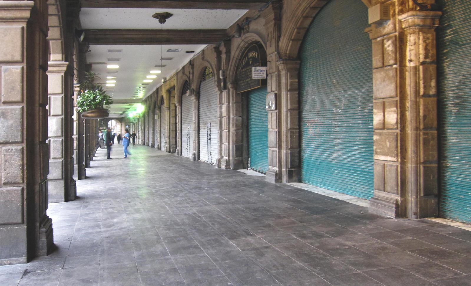Ciudad de México 735