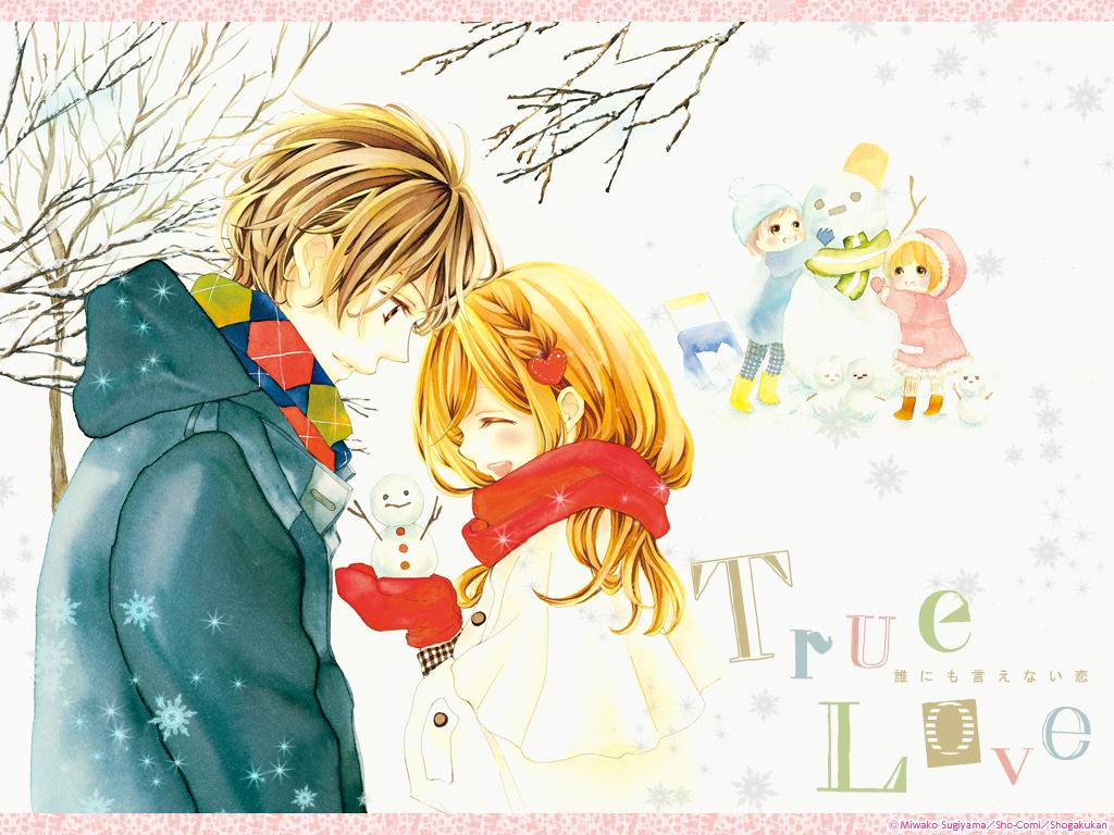 True Love Wallpaper Ginaveva Flickr