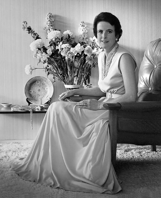 Eileen, alias Mrs. Roberts